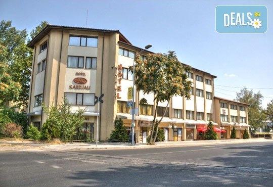 Хотел Кърджали 3* - снимка - 1