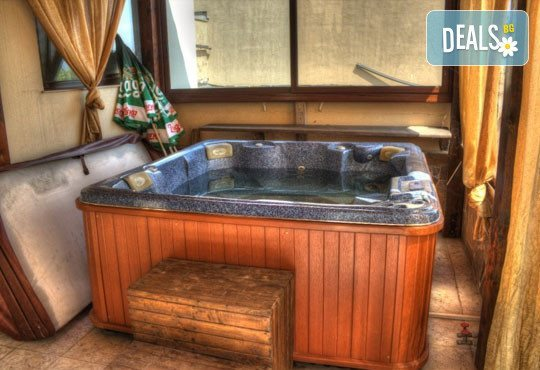 Хотел Кърджали 3* - снимка - 8
