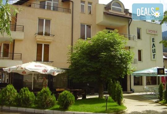 Хотел Елит 3* - снимка - 14