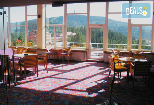 Гранд Хотел Мургавец 4* - снимка - 22