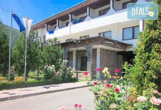 СПА Хотел Виктория 3* - снимка - 1