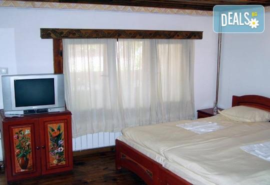Семеен хотел Старата къща - снимка - 4