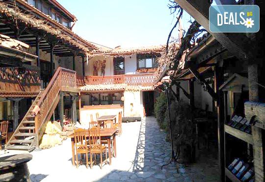 Семеен хотел Старата къща - снимка - 8