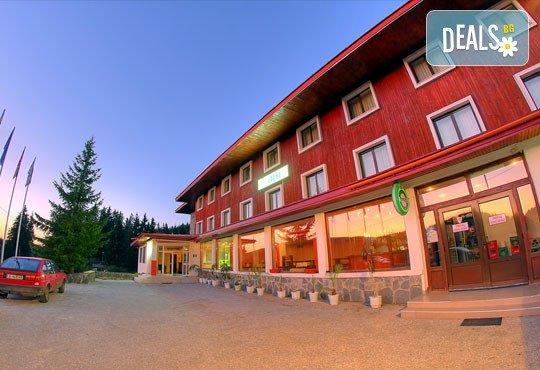 Хотел Зора 3* - снимка - 1