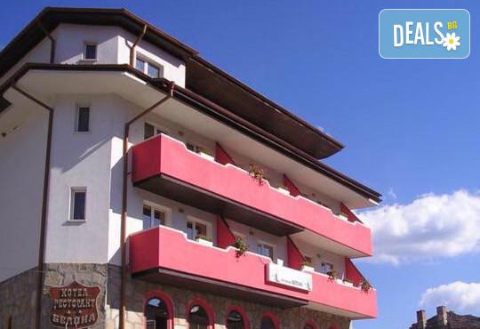 Семеен хотел Белона 2* - снимка - 1