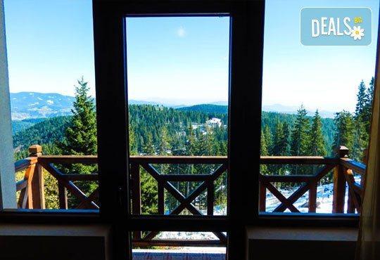 Апартхотел Pine Hills 3* - снимка - 11