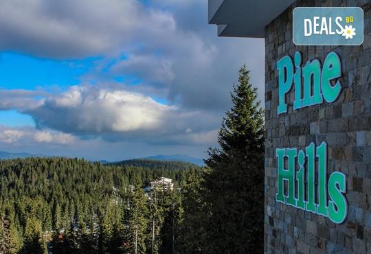 Апартхотел Pine Hills 3* - снимка - 6