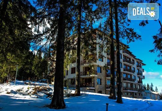 Апартхотел Pine Hills 3* - снимка - 16