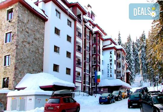Хотел Камелия 4* - снимка - 3