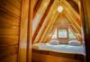 Почивка в Пампорово, Вилно селище Малина! 1, 3 или 5 нощувки в самостоятелна вила за двама или за трима/ четирима - thumb 8
