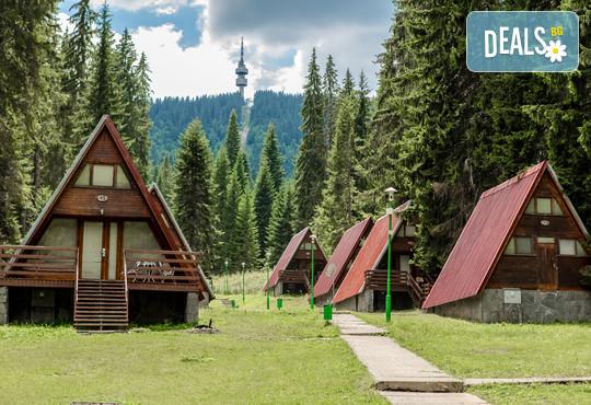 Вилно селище Малина 3* - снимка - 4