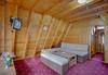 Почивка в Пампорово, Вилно селище Малина! 2 или 3 нощувки в самостоятелна вила за двама или за трима/ четирима - thumb 10
