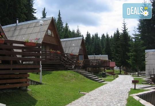 Вилно селище Романтика Форест 2* - снимка - 36