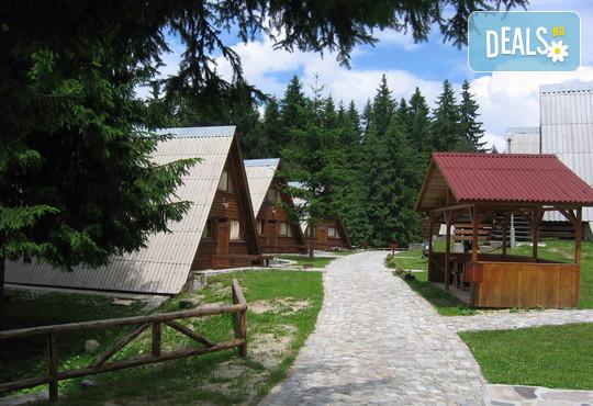 Вилно селище Романтика Форест 2* - снимка - 37