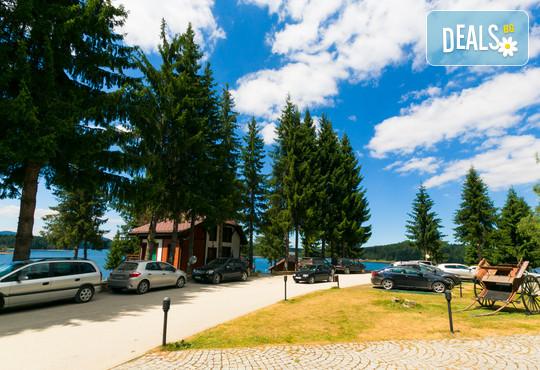 Вилно селище Романтика Форест 2* - снимка - 41