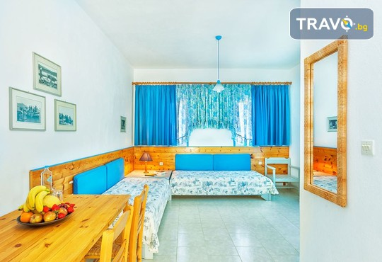 Faros Apartments - снимка - 11