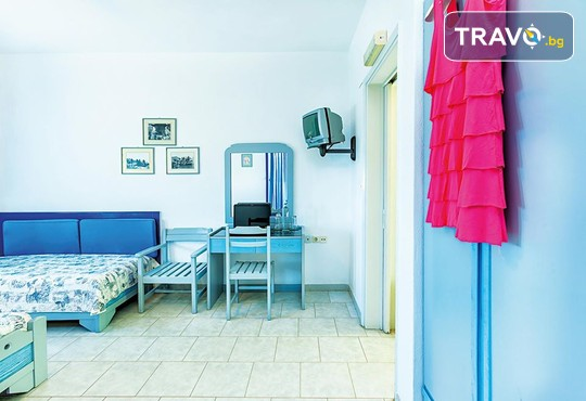 Faros Apartments - снимка - 18