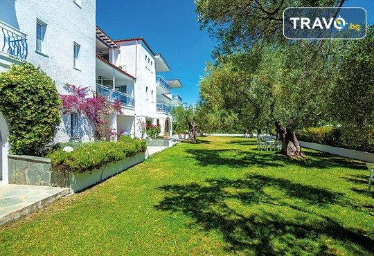 Faros Apartments - снимка - 3