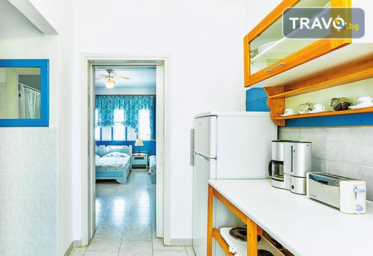 Faros Apartments - снимка - 21