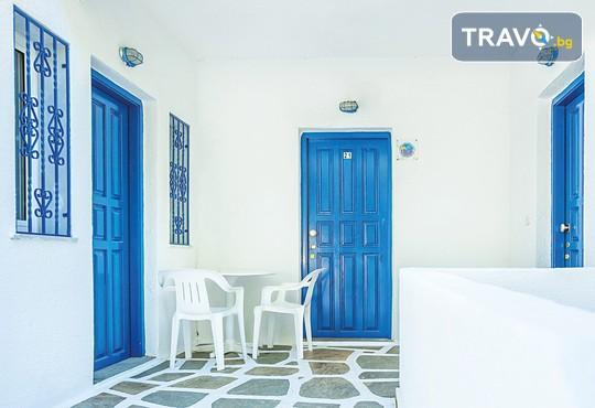 Faros Apartments - снимка - 22