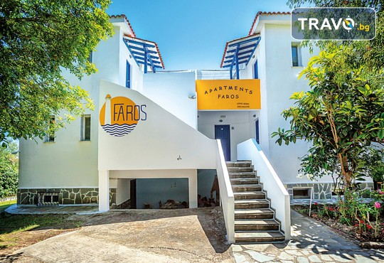 Faros Apartments - снимка - 2