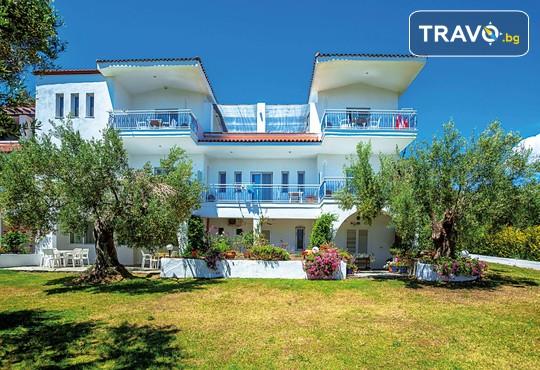 Faros Apartments - снимка - 1