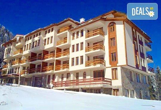 Семеен хотел Росица 2* - снимка - 1