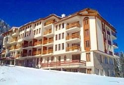 На ски и релакс в Пампорово в хотел Росица 3*! 1 нощувка със закуска или закуска и вечеря