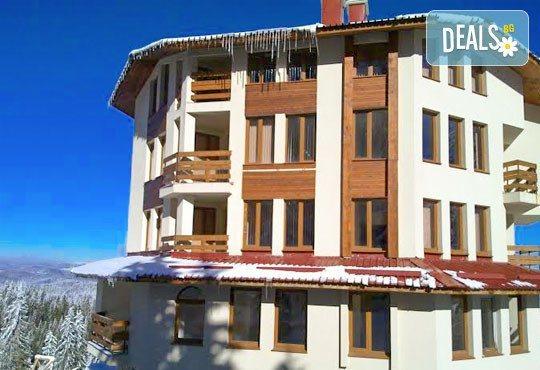 Хотел Росица 3* - снимка - 3