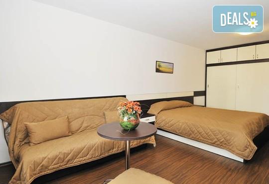 Семеен хотел Ботаника 3* - снимка - 2