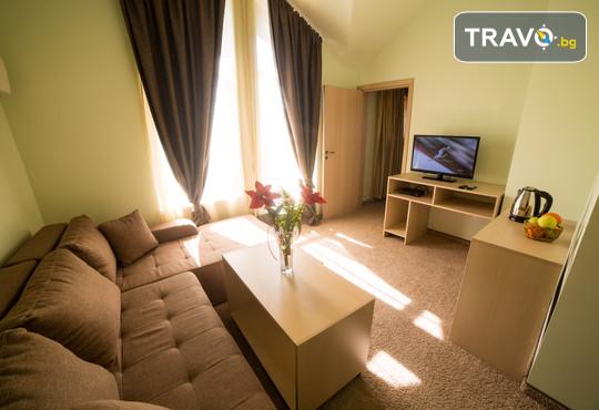 Хотел Севън Сийзънс 2* - снимка - 9