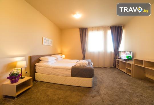 Апартаментен хотел Севън Сийзънс Хотел 2* - снимка - 18