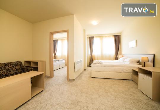 Апартаментен хотел Севън Сийзънс Хотел 2* - снимка - 16