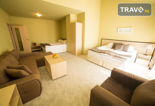 Апартаментен хотел Севън Сийзънс Хотел 2* - снимка - 14