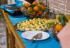 Почивка през октомври в Севън Сийзънс в село Баня, край Банско! Нощувка със закуска или закуска и вечеря, ползване на сауна, парна баня, вътрешен и външен минерален басейн, безплатно за дете до 5.99г. - thumb 27
