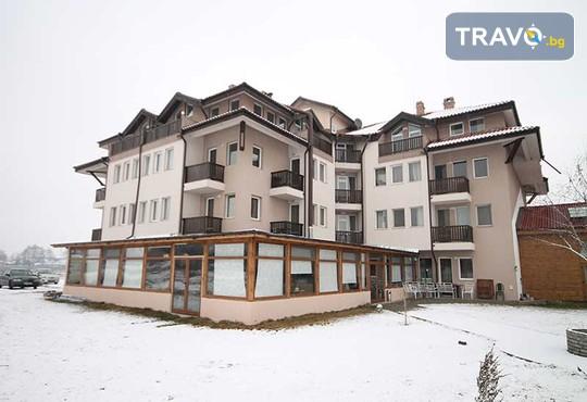 Апартаментен хотел Севън Сийзънс Хотел 2* - снимка - 48