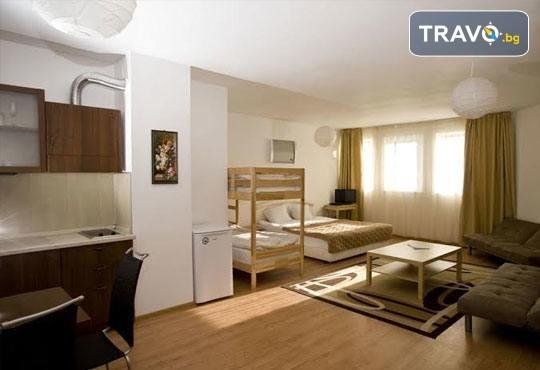 Апартаментен хотел Севън Сийзънс Хотел 2* - снимка - 11