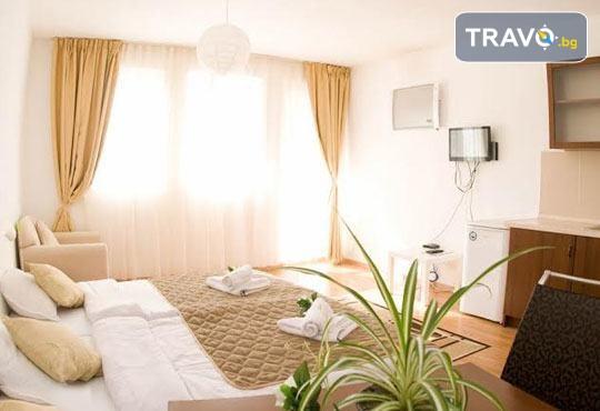 Апартаментен хотел Севън Сийзънс Хотел 2* - снимка - 6