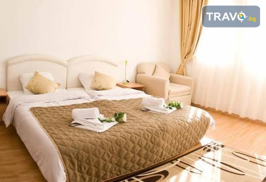 Апартаментен хотел Севън Сийзънс Хотел 2* - снимка - 5