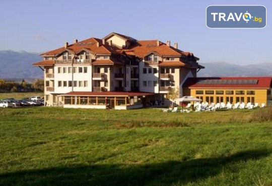Апартаментен хотел Севън Сийзънс Хотел 2* - снимка - 3