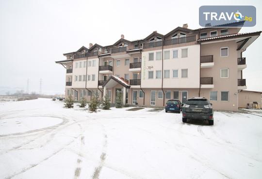 Апартаментен хотел Севън Сийзънс Хотел 2* - снимка - 50