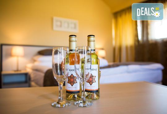 Апартаментен хотел Севън Сийзънс Хотел 2* - снимка - 20