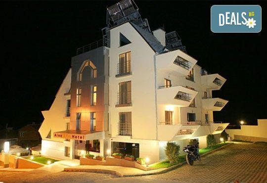 Семеен хотел Алекс 3* - снимка - 1