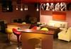 Почивка в Сандански в Семеен хотел Сантана! 1 нощувка в помещение по избор - единична, двойна  стая, студио или апартамент - thumb 9