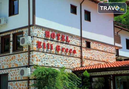 Хотел Елли Греко 3* - снимка - 4