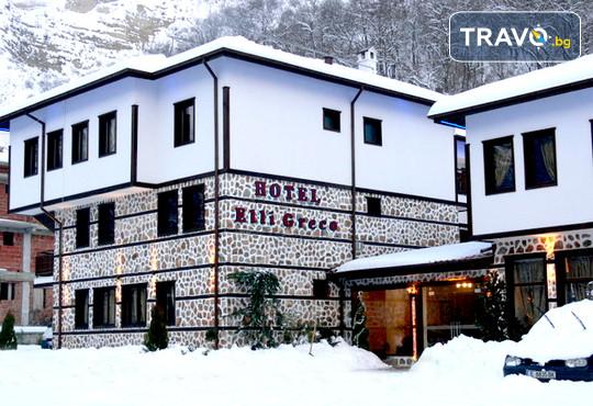 Хотел Елли Греко 3* - снимка - 1
