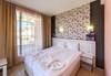 Пълноценна почивка в хотел Елеганс Спа 3*, Огняново! 2, 3 или 4 нощувки със закуски и вечери, ползване на външен и вътрешен басейн с минерална вода, джакузи, сауна, парна баня, безплатно за дете до 3.99г.! - thumb 10