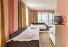 Пълноценна почивка в хотел Елеганс Спа 3*, Огняново! 2, 3 или 4 нощувки със закуски и вечери, ползване на външен и вътрешен басейн с минерална вода, джакузи, сауна, парна баня, безплатно за дете до 3.99г.! - thumb 12