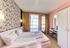 Пълноценна почивка в хотел Елеганс Спа 3*, Огняново! 2, 3 или 4 нощувки със закуски и вечери, ползване на външен и вътрешен басейн с минерална вода, джакузи, сауна, парна баня, безплатно за дете до 3.99г.! - thumb 14