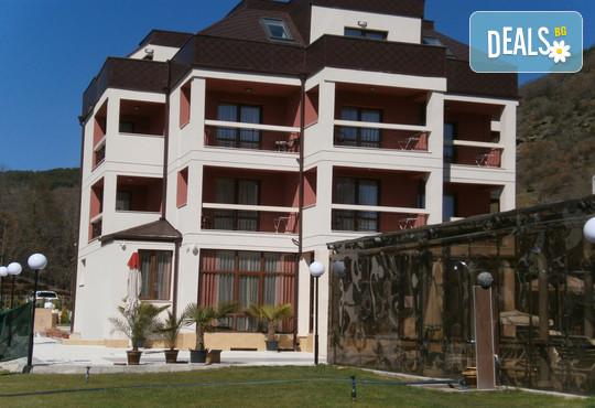 Хотел Елеганс СПА 3* - снимка - 5